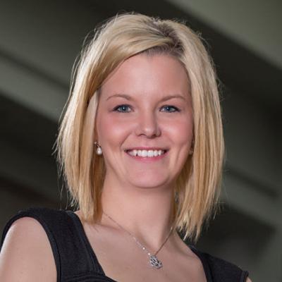 Samantha Larsen SYL Chair Cornerstone CU